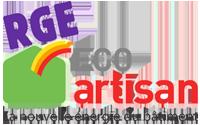RGE Eco Artisan Aubry Construction Bois