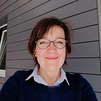 Portrait cliente Carole Bonnier